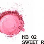 NB 02 SWEET ROSE