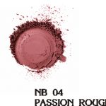 NB 04 PASSION ROUGE