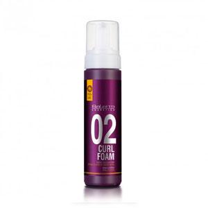 Curl Foam Pro Line от Salerm Cosmetics на супер ниски цени