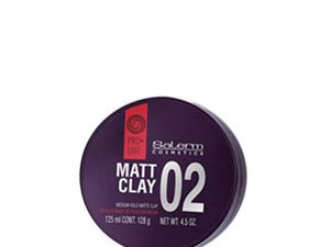 Matt Clay Pro Line от Salerm Cosmetics на ниски цени