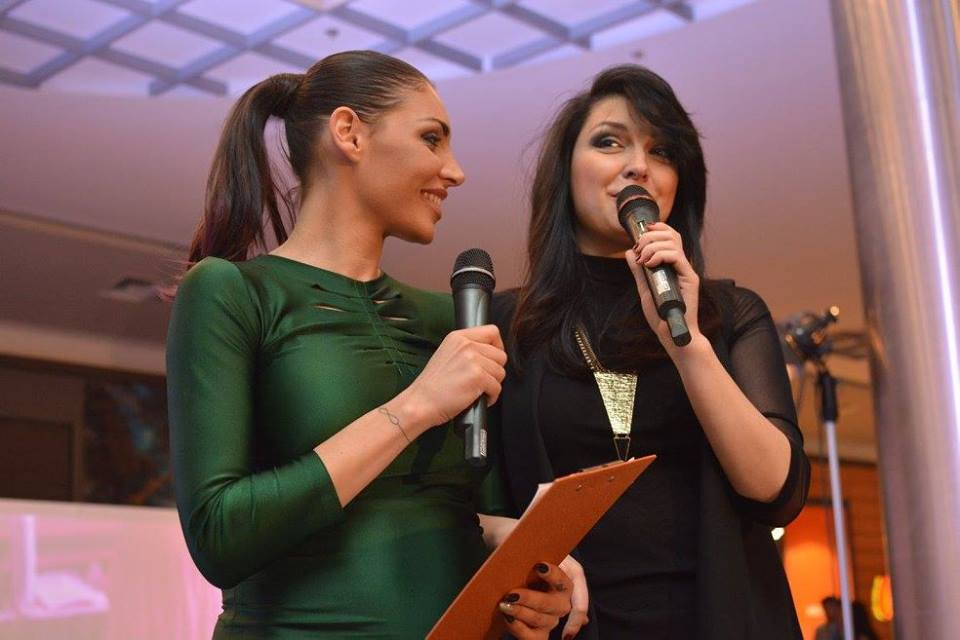 Професионална козметика Salerm Cosmetics България