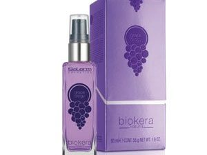 Масло от грозде от Salerm Cosmetics на ниски цени