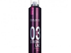 Strong Lac Pro Line от Salerm Cosmetics на супер ниски цени