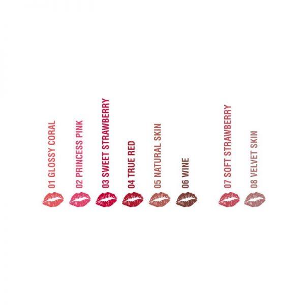Червило Salerm Cosmetics на ниски цени