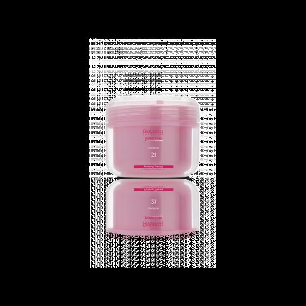 Почистваща Маска - Професионална козметика Salerm на ниски цени