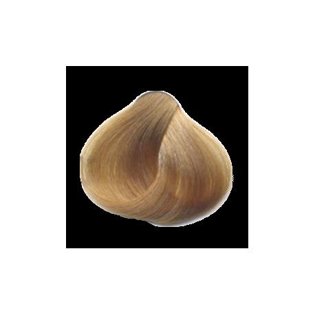 Професионална боя за коса с амоняк Salerm Vision Brown-golden-7.73