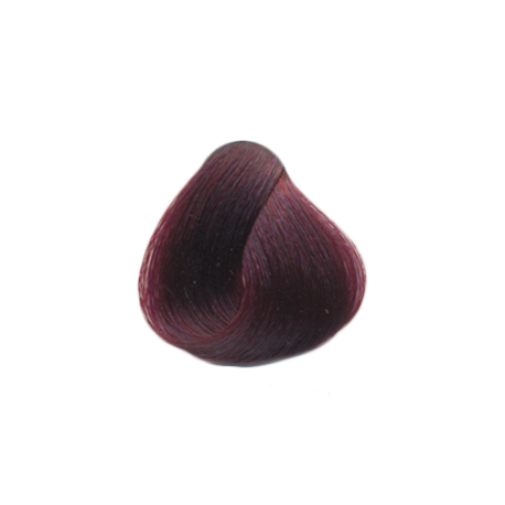 Професионална боя за коса с амоняк Salerm Dark-Violin-5.69