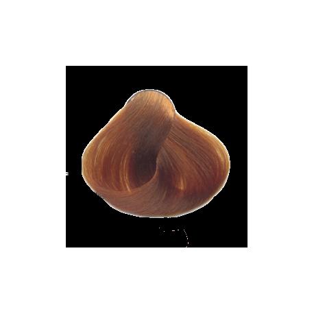Професионална боя за коса с амоняк Salerm Vision Light-Coppery-Blond-8.4