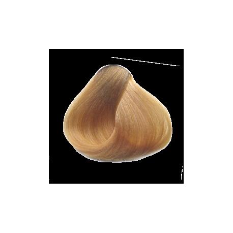 Професионална боя за коса с амоняк Salerm Vision Light-brown-blond-golden-8.73