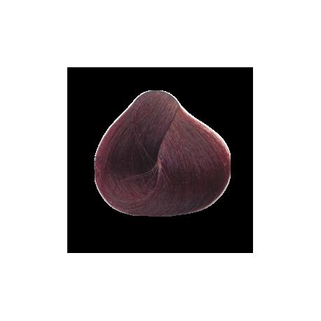 Професионална боя за коса с амоняк Salerm Vision Mahogany-brown-4.5