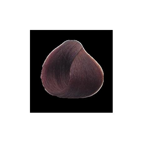 Професионална боя за коса с амоняк Salerm Vision Mahogany-dark-brown-3.5