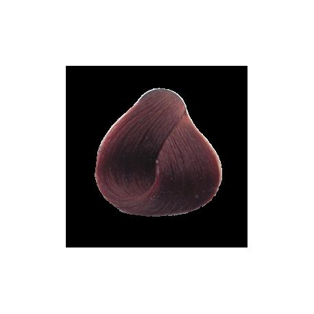 Професионална боя за коса с амоняк Salerm Vision Mahogany-light-brown-5.5