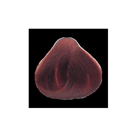 Професионална боя за коса с амоняк Salerm Vision Mahogany-light-reddish-brown-5.65