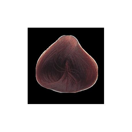 Професионална боя за коса с амоняк Salerm Vision Mahogany-reddish-brown-4.65