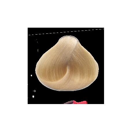 Професионална боя за коса с амоняк Salerm Vision Platinium-blond-10