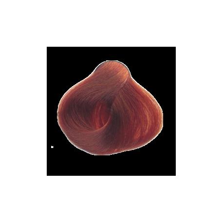 Професионална боя за коса с амоняк Salerm Vision Red-Coppery-Blond-7.46
