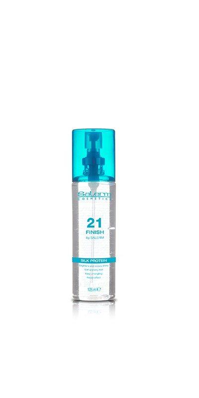 Финиш спрей 21 от Salerm Cosmetics на ниски цени
