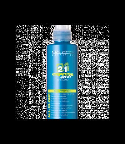 Балсам 21 от Salerm Cosmetics на ниски цени